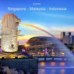 Du lịch Singapore |  Malaysia | Indonesia giá rẻ 6N5Đ