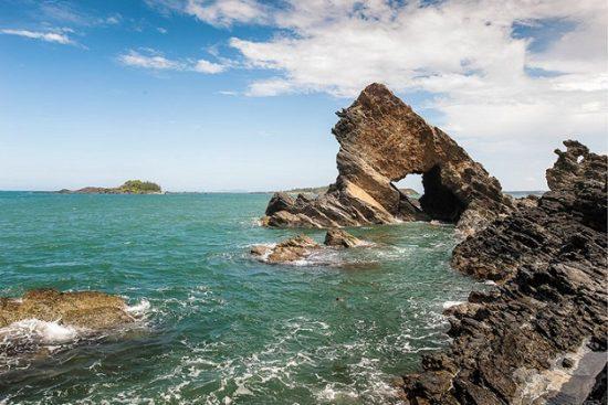 Du lịch Tam Hải