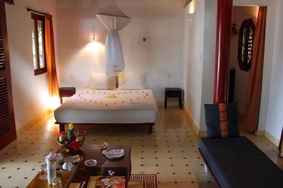 Khách sạn Tam Hải