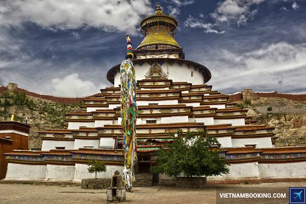 đi du lịch tây tạng trung quốc 9n8d