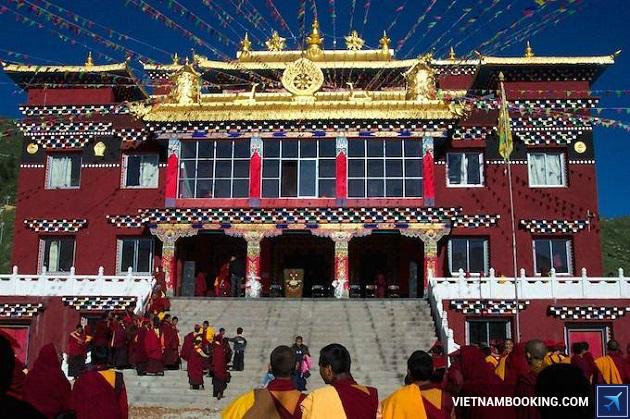 du lịch tây tạng trung quốc 9n8d