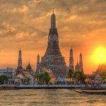 Lý do bạn nên gác lại mọi thứ, xách balo đi du lịch Thái Lan