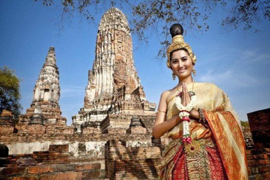 Du lịch Thái Lan giá rẻ