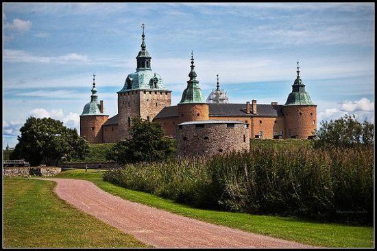 Du lịch Thụy Điển tháng 4