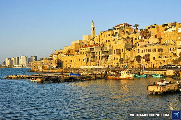 du lịch trung đông israel jerusalem