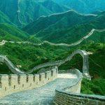 Những điểm đến nổi tiếngnhất Trung Quốc