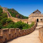 Những điểm đến không thể bỏ lỡ ở Trung Quốc