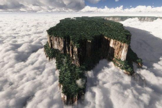 Du lịch Venezuela giá rẻ