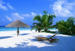 Những bãi biển hoang sơ du lịch tuyệt đẹp cho kỳ nghỉ 30/4