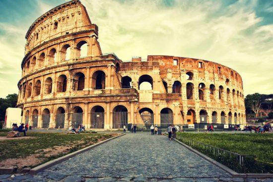 Du lịch Ý giá rẻ