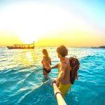 Du lịch Campuchia 4N3Đ | Tận hưởng kì nghỉ tuyệt vời tại thiên đường biển đảo Koh Rong