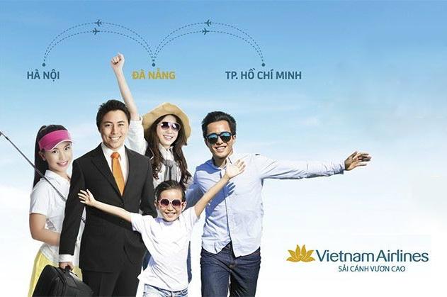 Vietnam Airlines: Giờ bay lý tưởng, lựa chọn tối ưu!