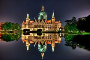 Gợi ý điểm đến tuyệt vời cho tour du lịch Đức tháng 4