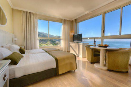 Khách sạn Israel