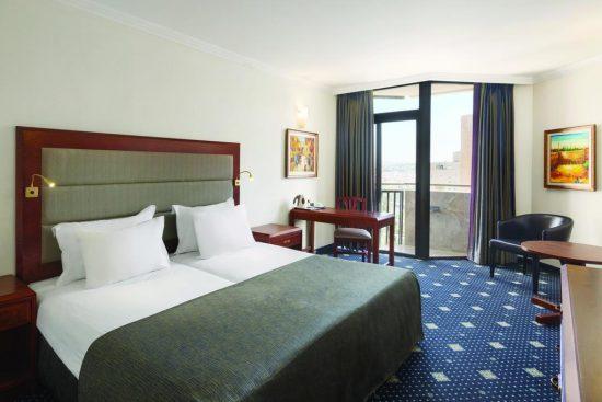 Khách sạn Israel giá rẻ