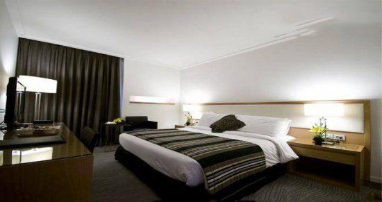 Khách sạn Israel 4 sao giá tốt