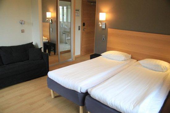 Khách sạn Thụy Điển