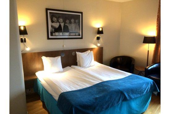 Khách sạn Thụy Điển giá tốt
