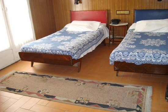 Khách sạn giá rẻ ở Ai Cập