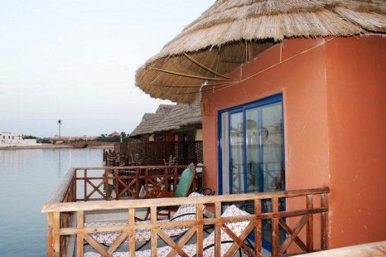 Đặt phòng khách sạn ở Ai Cập