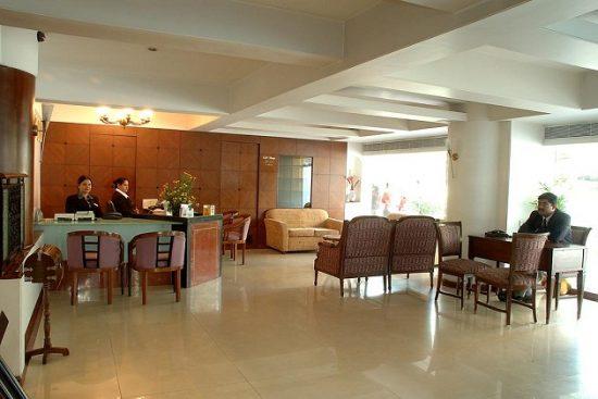 Khách sạn Ấn Độ tốt nhất