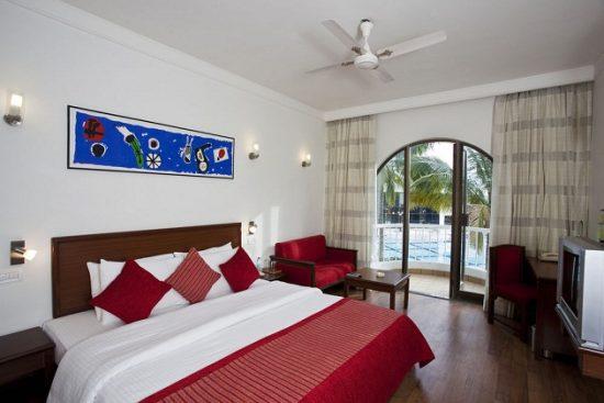 Khách sạn Ấn Độ 4 sao lý tưởng nhất