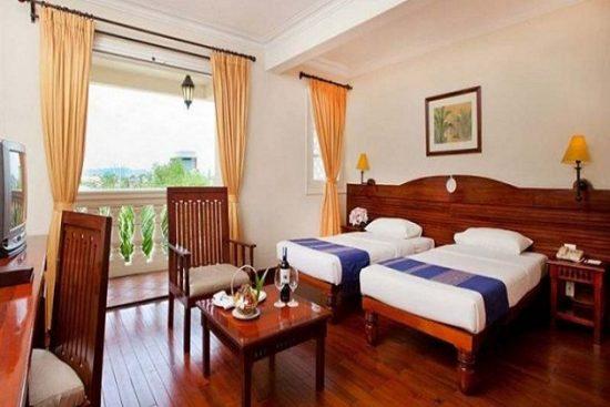 Khách sạn An Giang giá tốt
