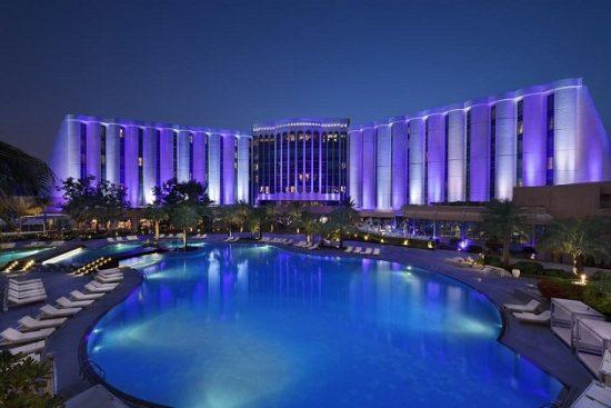 Khách sạn Bahrain
