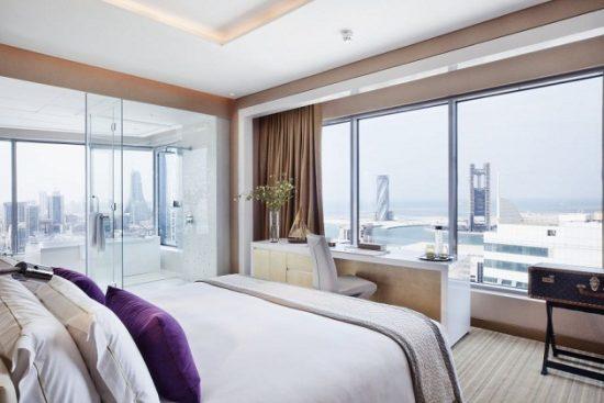 Khách sạn 5 sao tại Bahrain