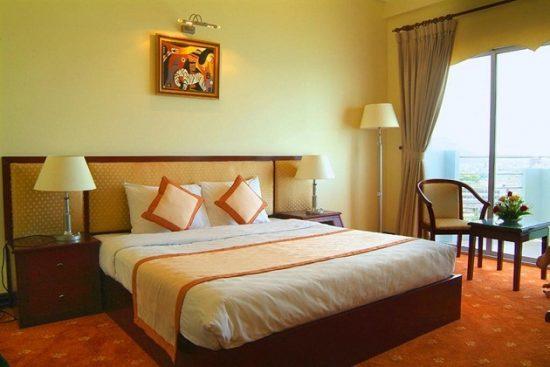 Khách sạn Bình Định 4 sao