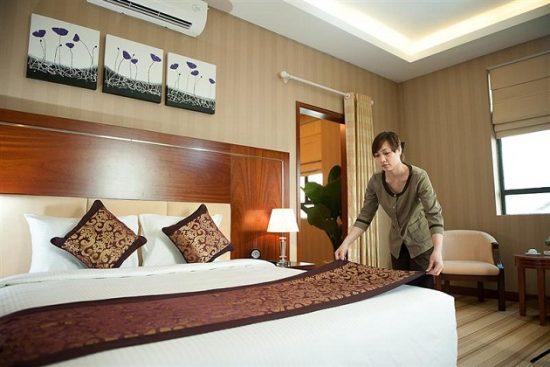 Khách sạn Bình Định giá tốt