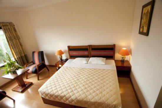 Khách sạn Buôn Ma Thuột 3 sao giá rẻ