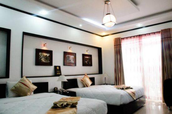 Khách sạn Buôn Ma Thuột giá rẻ