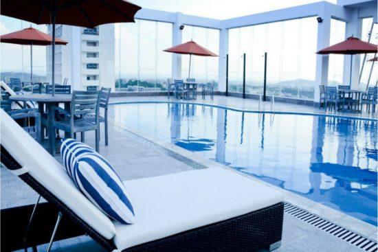 Khách sạn Buôn Ma Thuột cao cấp