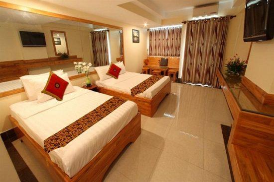 Khách sạn Campuchia giá tốt