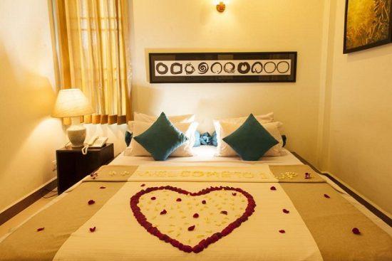 Đặt phòng khách sạn giá rẻ Campuchia