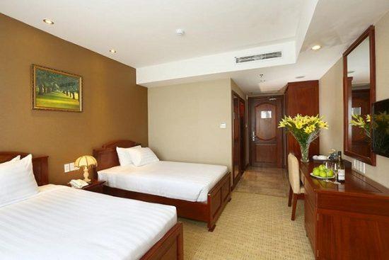 Khách sạn Cần Thơ giá tốt