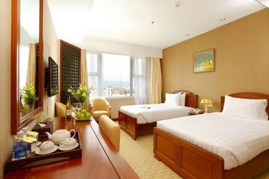 Khách sạn Cần Thơ 4 sao giá tốt