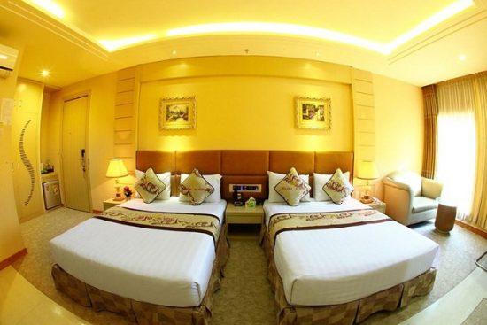 Khách sạn Cần Thơ 4 sao giá rẻ