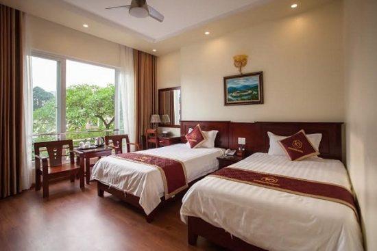 Khách sạn Cao Bằng giá rẻ