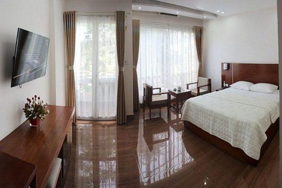 Khách sạn giá rẻ ở Cao Bằng