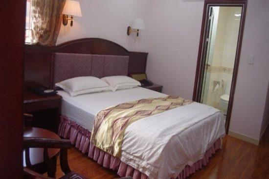 Đăt phòng khách sạn giá rẻ ở Cao Bằng