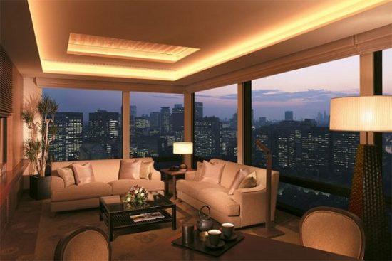 Khách sạn Châu Á giá tốt
