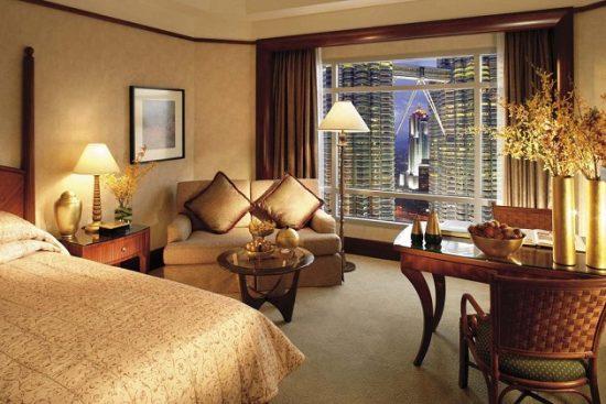 Khách sạn Malaysia giá hấp dẫn
