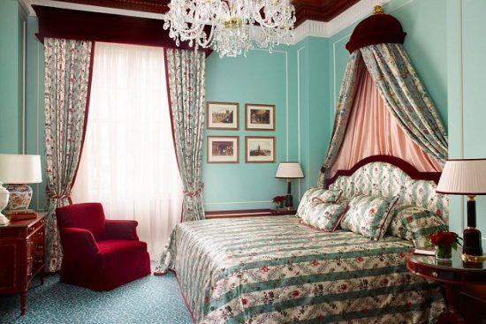 Khách sạn Anh