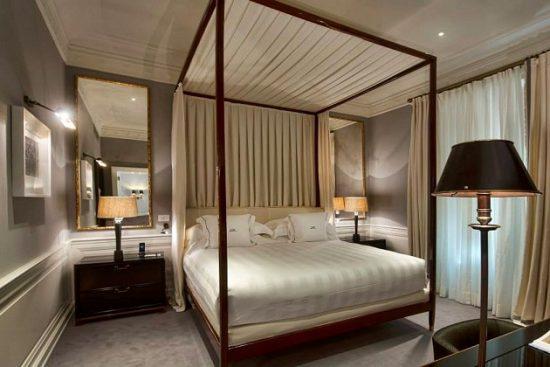 Khách sạn London giá tốt