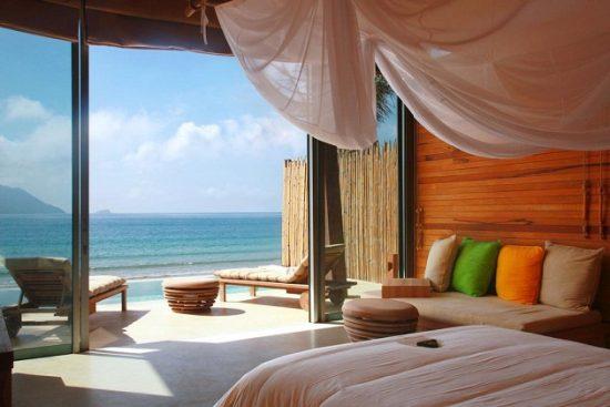 Khách sạn Côn Đảo