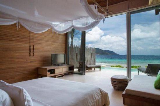 Khách sạn giá rẻ ở Côn Đảo
