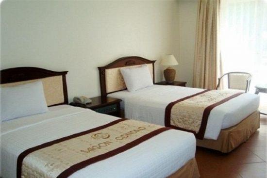Khách sạn 3 sao ở Côn Đảo