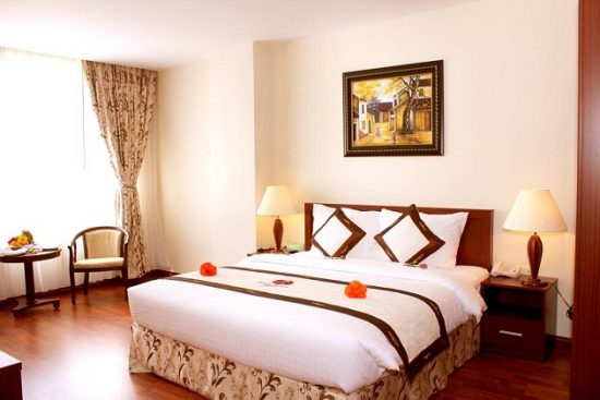 Khách sạn Đà Lạt giá tốt